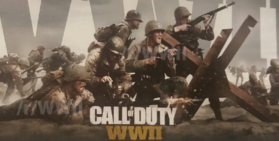 CoD: World war II