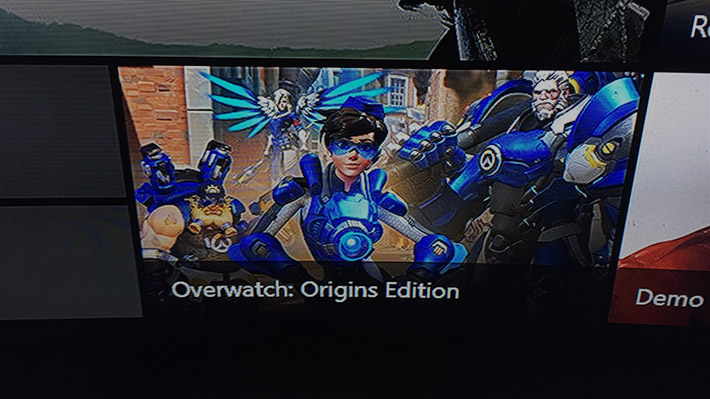 Overwatch new event